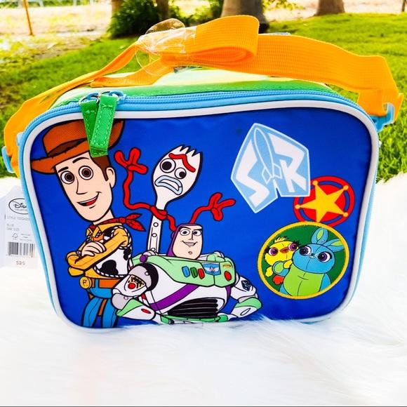Disney Toy Story Lunchbox